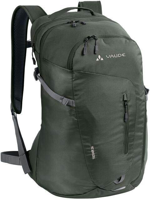 VAUDE Tecoair 26 Backpack olive